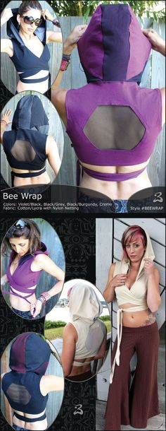 Buddhaful - Bee Wrap