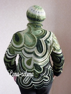 Captivating Crochet a Bodycon Dress Top Ideas. Dazzling Crochet a Bodycon Dress Top Ideas. Crochet Coat, Crochet Cardigan Pattern, Black Crochet Dress, Crochet Yarn, Crochet Clothes, Crochet Stitches, Free Crochet, Crochet Patterns, Crochet Vests