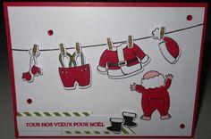 C'Scrap'In: Santa's Suit