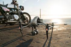 DJI Zenmuse X7 6K Drone Kamerası Duyurdu. Havadan Çekim Hiçte ucuza gelmeyecek. Profesyonel çekimler için 6K Drone Kamerası