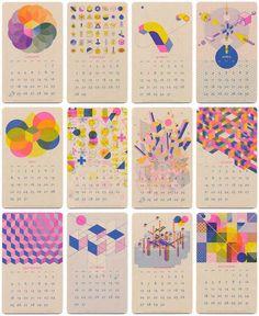 Paperpusher-Calendar