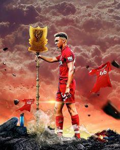 Ynwa Liverpool, Salah Liverpool, Liverpool Champions, Liverpool Players, Liverpool Fans, Liverpool Football Club, Arnold Wallpaper, Lfc Wallpaper, Liverpool Fc Wallpaper