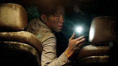 'Tunnel': Film Review  A man desperately waits to be rescued from a collapsed tunnel in Kim Seong-hun's satire-tinged disaster film.  read more