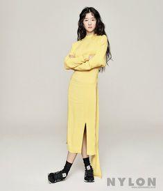 Seo Ye-ji Nylon Magazine Interview: On Her Journey Korean Actresses, Actors & Actresses, Website Maintenance, Site Analysis, Search Engine Marketing, Korean Celebrities, Search Engine Optimization, Korean Beauty, Modest Fashion