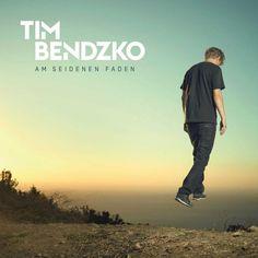single cover art: tim bendzko - am seidenen faden [05/2013]