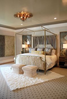 Canopy beds For the Modern Bedroom Freshome 111 40 Stunning Bedrooms Flaunting Decorative Canopy Beds