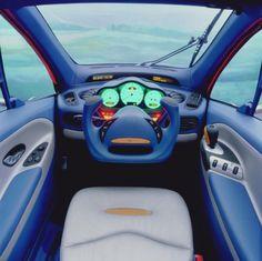 Mercedes-Benz F 300 Life-Jet