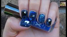 Mlp nail design