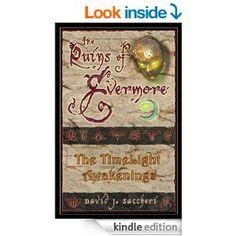 Amazon.com: The Ruins of Evermore eBook: David Saccheri: Kindle Store