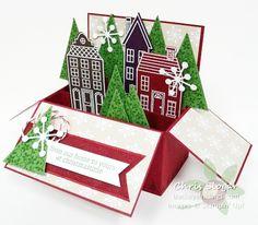 tarjeta de navidad original
