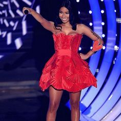 "M.A.R.S Nation : Music: Nicki Minaj Premieres New Song ""Bed Of Lies"" At The 2014 MTV EMAs + Video"