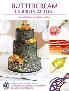 Com decorar pastissos amb crema de mantega