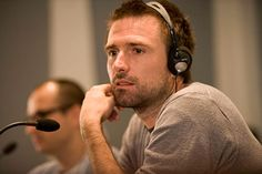 Meet The Director: David Michod Talks About His Journey From Film Journalist To Filmmaker