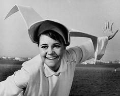 A Noviça Voadora