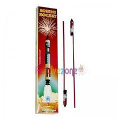 Rohini Rockets Fireworks + Online Crackers Order Mumbai http://www.festivezone.com/cracker-detail/rohini-rockets.html