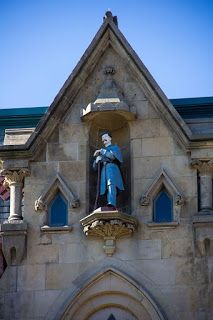 Monumental Building Sidney, Ohio