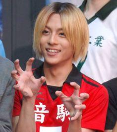 Haikyuu Tsukishima, Haikyuu Meme, Kenma Kozume, Kuroken, Haikyuu Fanart, Haikyuu Ships, Kageyama, Nishinoya, Cute Cosplay