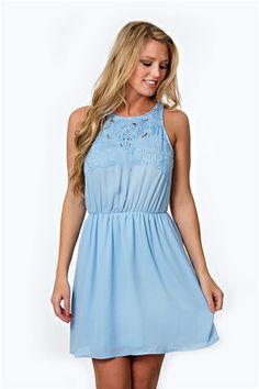 Wow! A dress where the wearer's butt cheeks aren't hanging out! A ...