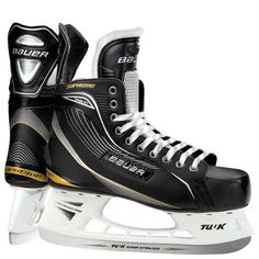 Bauer Supreme One40 Sr. Ice Hockey Skates « StoreBreak.com – Away from the busy stores