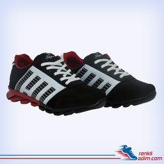 Renkli Adım'ın spor ayakkabıları ile rahatlığın keyfini çıkarın! #RenkliAdım #ayakkabı #erkeksporayakkabı #sporayakkabı #rahat