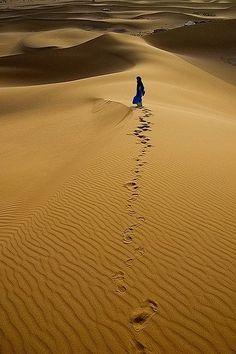 Chigaga Dunes, Morocco