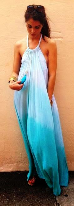 Boca Leche Island Of the Dolphins Maxi Dress, my nipples would not be showing!