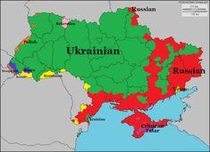 Languages of Ukraine.