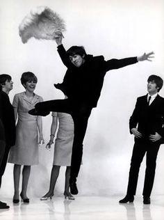 Funny Beatle pics - Page 10 - BeatleLinks Fab Forum