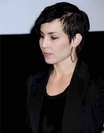 Noomi Rapace Age, Height, Weight, Net Worth, Measurements