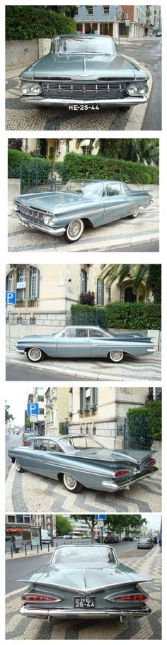 '59 Chevrolet Impala