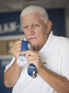 Bob Dozier, vietnam veteran news, mack payne