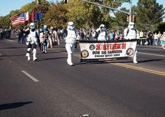 Veterans Day Storm Troopers_2013.11.11_Kuholski | Flickr - Photo Sharing!