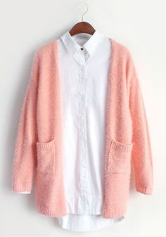 Gorgeous Candy Colored Mohair