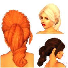 Lelutka Hair – GroupGifts April 2016 | Viruswriter's Blog