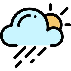 Weather free vector icons designed by Freepik App Iphone, Iphone Logo, Iphone Wallpaper App, Iphone App Layout, Iphone App Design, Graphic Wallpaper, Iphone Wallpaper Tumblr Aesthetic, Iphone Icon, App Store Icon
