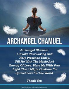 Spiritual Thoughts, Spiritual Guidance, Spiritual Awakening, Archangel Prayers, Angel Guide, Love Astrology, Angel Quotes, Inspirational Prayers, Angel Cards