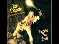 Jim Dandy And Black Oak Arkansas Heartbreaker Savannah Tn | TopicNow.