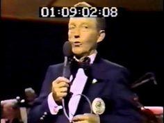 "Bing Crosby - ""I Love to Dance Like They Used to Dance"""
