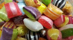 Old Favourites - Sugar Free