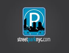 Logo for NYC oriented transportation website by INK49