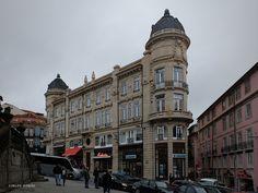 A Cidade Surpreendente: O Palácio do Conde de Vizela