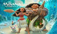 The amazing film Moana is coming to Blu-Ray loaded with all kinds of special features that give viewers an inside look into the making of this movie