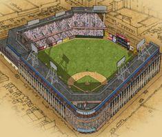 World Series, Baseball Field, Brooklyn, Basketball Court, Lights, Sports, Hs Sports, Lighting, Sport