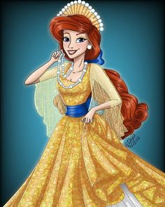 Princess Anastasia Forgotten Disney Princesses, Disney Princesses And Princes, Disney Fan Art, Disney Style, Disney Love, Disney And Dreamworks, Disney Pixar, Anastasia Cartoon, Next Disney Princess