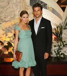"1,018 curtidas, 4 comentários - Olivia Palermo Admirers🌹 (@inspired_by_olivia_palermo) no Instagram: ""Cannes, 2009 💑 #oliviapalermo #johanneshuebl #couple #style #fashion #stylish #2000s #2009 #cannes…"""
