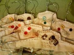 Handmade Hangers