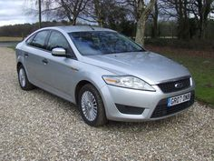 Ford-mondeo-for-sale