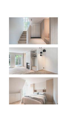 Interior design 2020 Crafts: by de maatwerker Interior Architecture, Interior And Exterior, Interiores Design, Interior Inspiration, Home And Living, Decoration, Home Goods, Sweet Home, My Dream Home