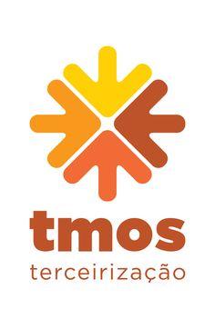 Marca Tmos, serviços de terceirização.
