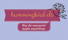 Blog dla nauczycieli języka angielskiego